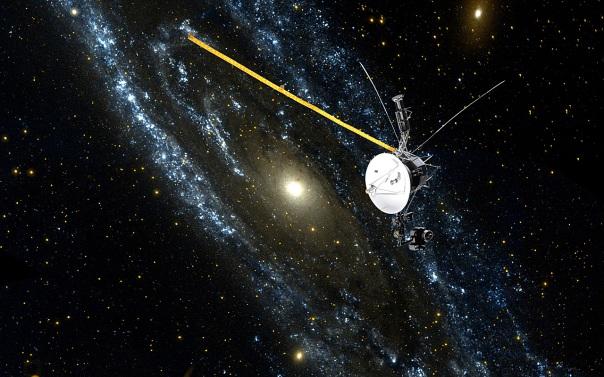 Image: Paul Kemp/NASA/JPL